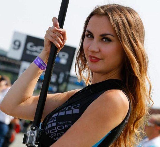 K800 MotoGP Grid Girls eventas 31 Premium Event Staffing Agency