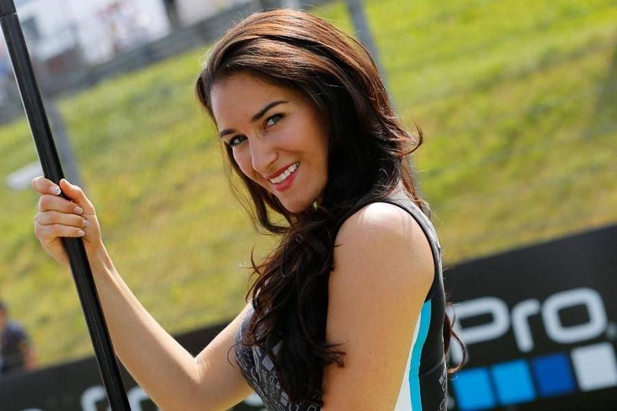 K800 MotoGP Grid Girls eventas 32 Premium Event Staffing Agency