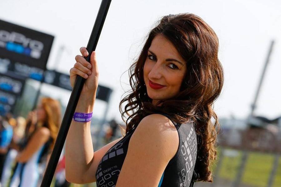 K800 MotoGP Grid Girls eventas 33 1 Premium Event Staffing Agency