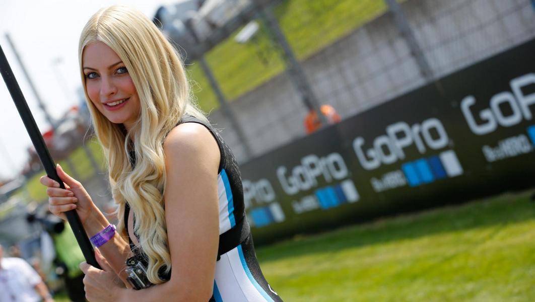 K800 MotoGP Grid Girls eventas 34 Premium Event Staffing Agency