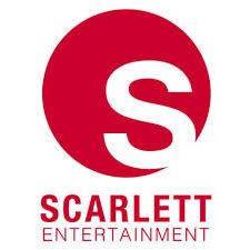 Scarlett 1 Premium Event Staffing Agency